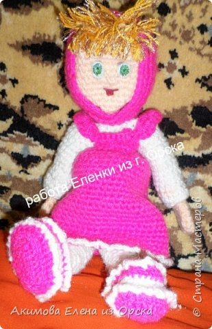 маленькая куколка фото 3