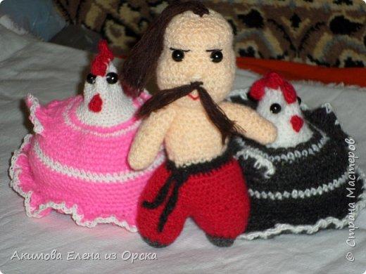 маленькая куколка фото 2