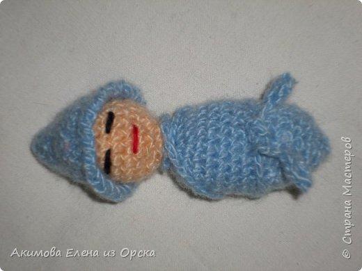 маленькая куколка фото 6