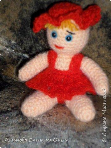 маленькая куколка фото 5
