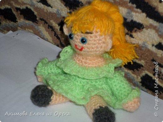 маленькая куколка фото 1