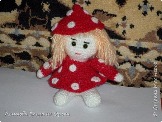 маленькая куколка фото 8