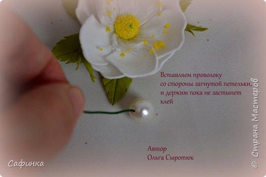 Привет,всем мои дорогие! И снова с вами я,Ольга Сыротюк. Большое количество учениц, задавали вопрос...Как создать красивую серединку для цвета шиповника? Сегодня открою маленький секретик,для тех кто еще не знает, а может только надумывает заняться творчеством! Дорогие мои, вдохновляйтесь и вперед творить вместе со мной..   Шиповник - колючее растение-апотропей, символ здоровья, изобилия, успеха. Шиповник наделяется способностью отвращать, устрашать и используется как оберег от демонов, для нейтрализации вредоносной магии, при лечении болезней. Шиповник называют еще дикой розой. Он известен человеку с глубокой древности. Древние греки связывали дикую розу с богиней красоты и любовного очарования   Шиповник- имеет мифологическое значение красоты, молодости, любви   фото 5
