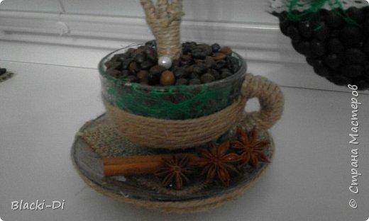 Кофейные изделия фото 5