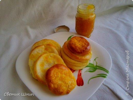 Апельсиновая выпечка ... Пирог ГАРМОШКА....                                                                                                                                              фото 13