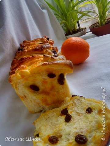 Апельсиновая выпечка ... Пирог ГАРМОШКА....                                                                                                                                              фото 14