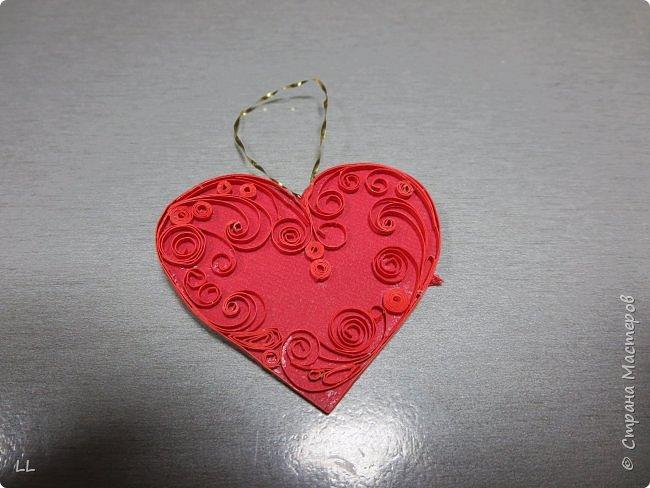 открытки с сердечками фото 5