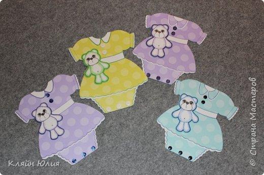 открытки для девочки и упаковка фото 1