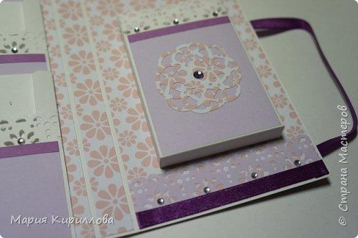 Первые открытки-шоколадницы фото 12