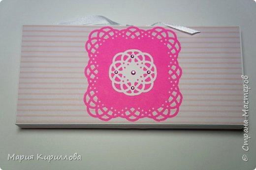 Первые открытки-шоколадницы фото 10