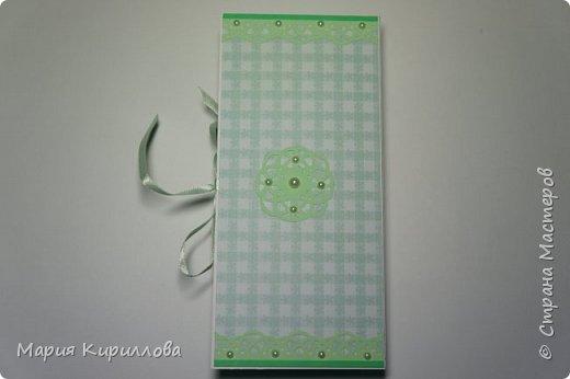 Первые открытки-шоколадницы фото 19