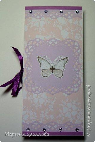 Первые открытки-шоколадницы фото 6