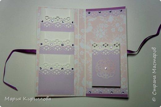Первые открытки-шоколадницы фото 7