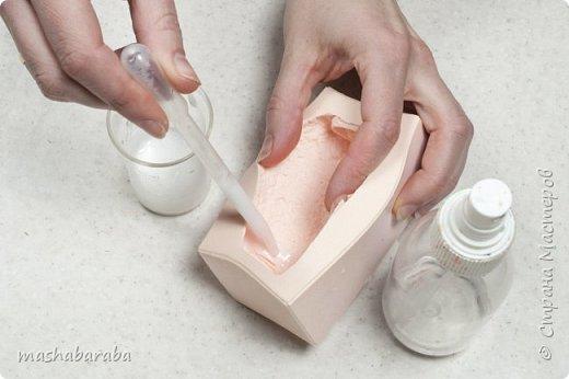 Сегодня я расскажу, как сделать красивую белую полоску на полотенечке фото 2