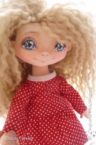 Кукла игровая. Рост 30 см. фото 1