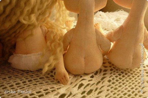 Кукла игровая. Рост 30 см. фото 7
