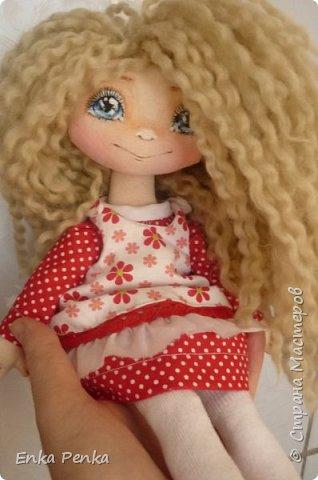 Кукла игровая. Рост 30 см. фото 13