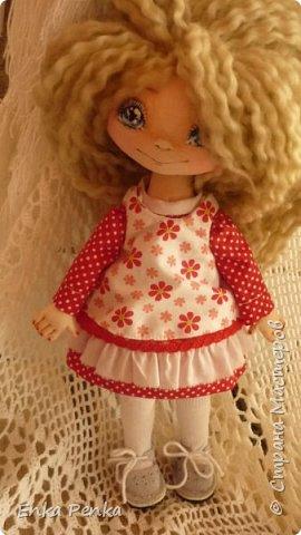 Кукла игровая. Рост 30 см. фото 9