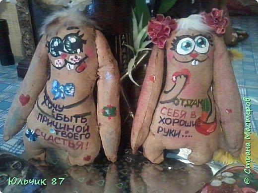 Кофейные игрушки и мыло ручной работы фото 4