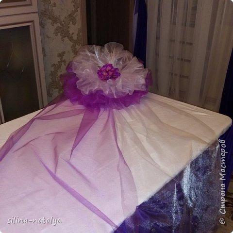 Украшение на свадебные машины фото 13