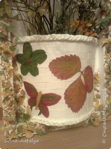 Осенняя композиция фото 2