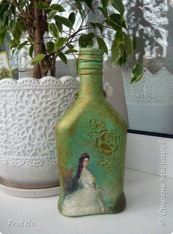 """Бутылочка """"Королевская"""" фото 2"""