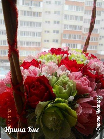 Ещё один рояль:) Огромное спасибо за МК Наталье Пецкус! фото 8