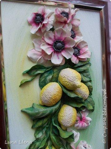 Лимоны и клематисы фото 7