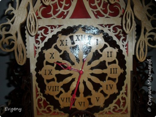 Часы большие фото 2