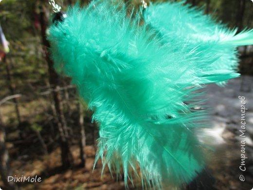 назовем этот ловец Дух леса) фото 1