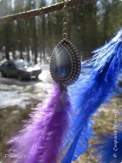 назовем этот ловец Дух леса) фото 5
