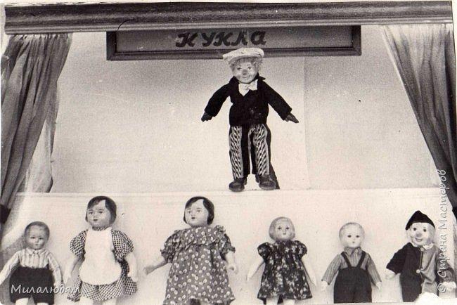 По просьбе трудящихся публикую репортаж о Кузедеевской фабрики игрушек, куклы и сувениры которой знал весь СССР.  фото 22