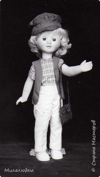 По просьбе трудящихся публикую репортаж о Кузедеевской фабрики игрушек, куклы и сувениры которой знал весь СССР.  фото 27