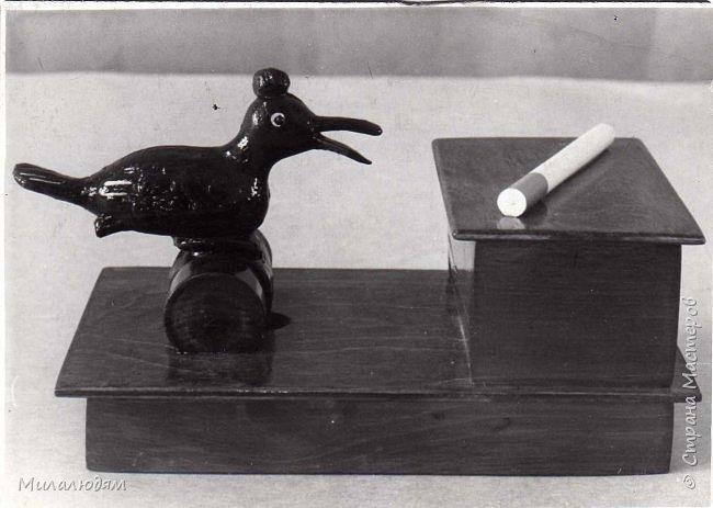По просьбе трудящихся публикую репортаж о Кузедеевской фабрики игрушек, куклы и сувениры которой знал весь СССР.  фото 14