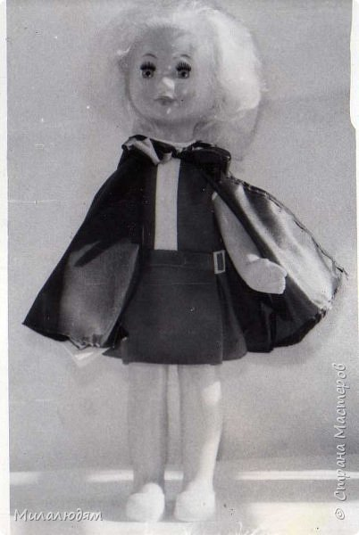 По просьбе трудящихся публикую репортаж о Кузедеевской фабрики игрушек, куклы и сувениры которой знал весь СССР.  фото 25