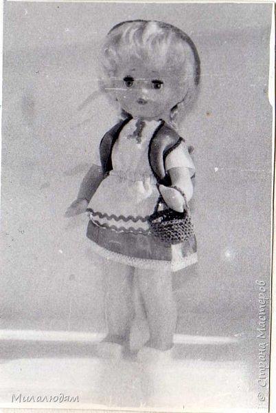 По просьбе трудящихся публикую репортаж о Кузедеевской фабрики игрушек, куклы и сувениры которой знал весь СССР.  фото 29