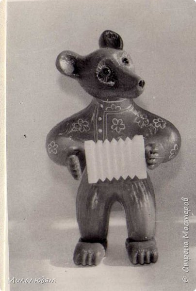 По просьбе трудящихся публикую репортаж о Кузедеевской фабрики игрушек, куклы и сувениры которой знал весь СССР.  фото 52