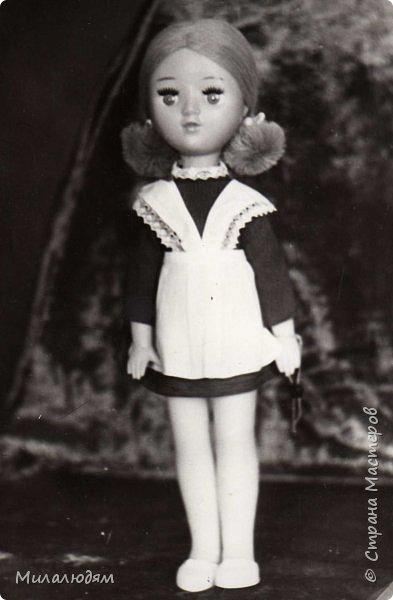 По просьбе трудящихся публикую репортаж о Кузедеевской фабрики игрушек, куклы и сувениры которой знал весь СССР.  фото 26