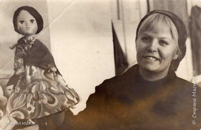 По просьбе трудящихся публикую репортаж о Кузедеевской фабрики игрушек, куклы и сувениры которой знал весь СССР.  фото 45