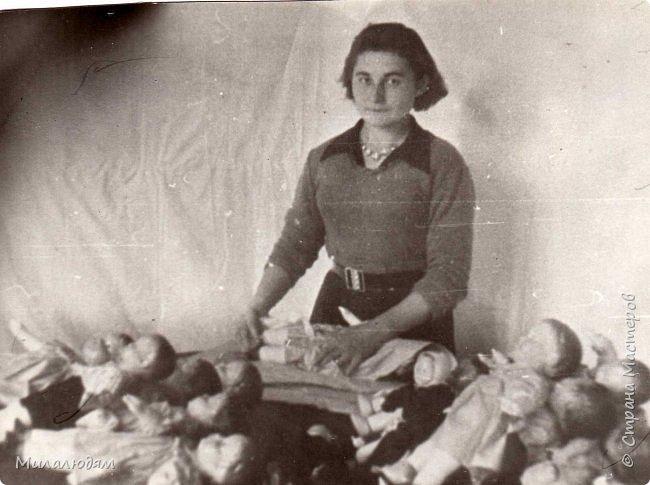 По просьбе трудящихся публикую репортаж о Кузедеевской фабрики игрушек, куклы и сувениры которой знал весь СССР.  фото 39