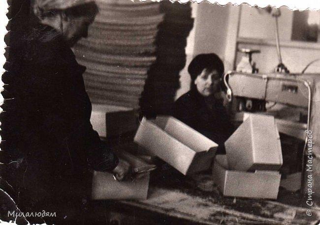 По просьбе трудящихся публикую репортаж о Кузедеевской фабрики игрушек, куклы и сувениры которой знал весь СССР.  фото 38