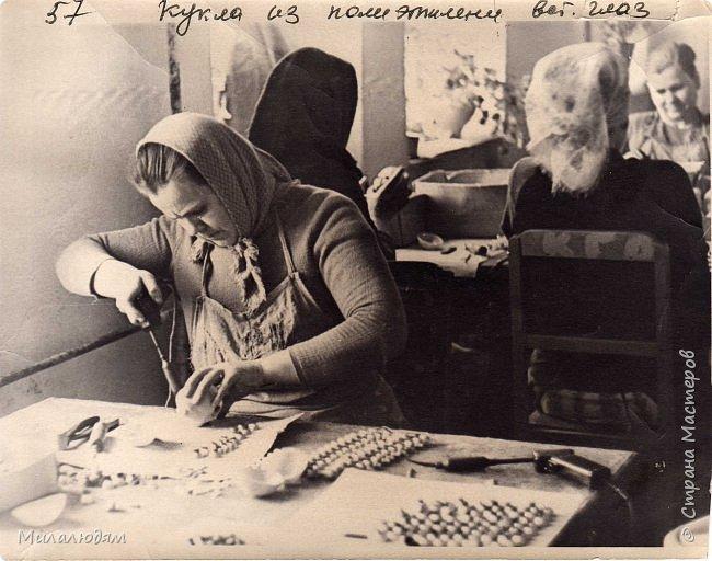 По просьбе трудящихся публикую репортаж о Кузедеевской фабрики игрушек, куклы и сувениры которой знал весь СССР.  фото 36