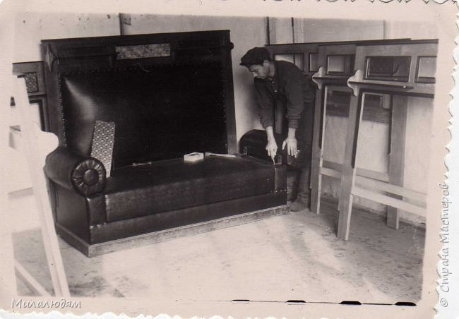 По просьбе трудящихся публикую репортаж о Кузедеевской фабрики игрушек, куклы и сувениры которой знал весь СССР.  фото 13