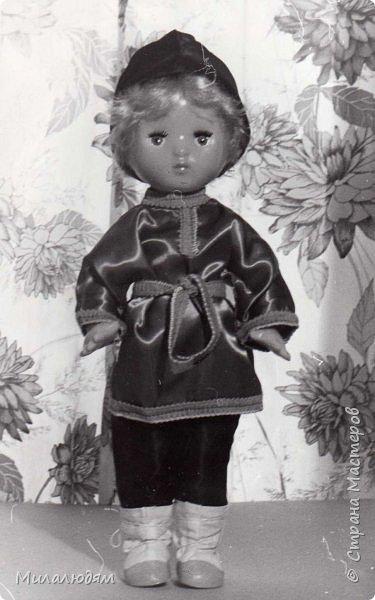 По просьбе трудящихся публикую репортаж о Кузедеевской фабрики игрушек, куклы и сувениры которой знал весь СССР.  фото 28