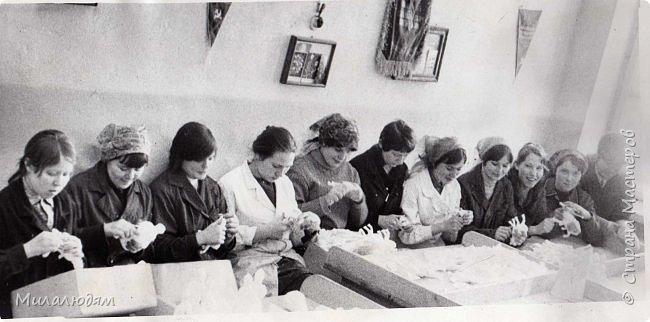 По просьбе трудящихся публикую репортаж о Кузедеевской фабрики игрушек, куклы и сувениры которой знал весь СССР.  фото 33