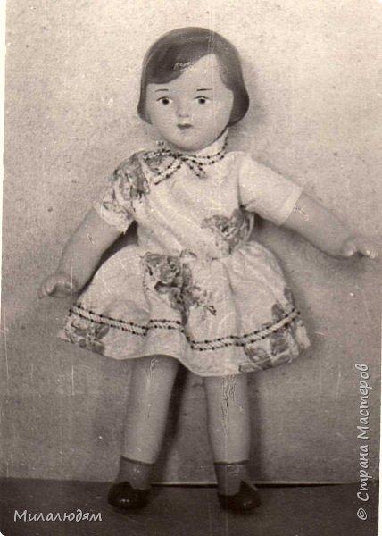 По просьбе трудящихся публикую репортаж о Кузедеевской фабрики игрушек, куклы и сувениры которой знал весь СССР.  фото 24