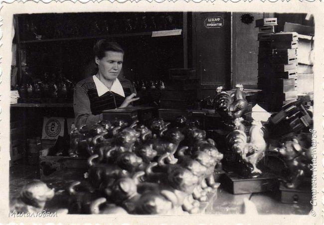 По просьбе трудящихся публикую репортаж о Кузедеевской фабрики игрушек, куклы и сувениры которой знал весь СССР.  фото 16