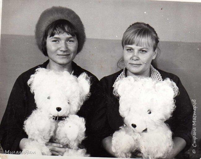 По просьбе трудящихся публикую репортаж о Кузедеевской фабрики игрушек, куклы и сувениры которой знал весь СССР.  фото 43