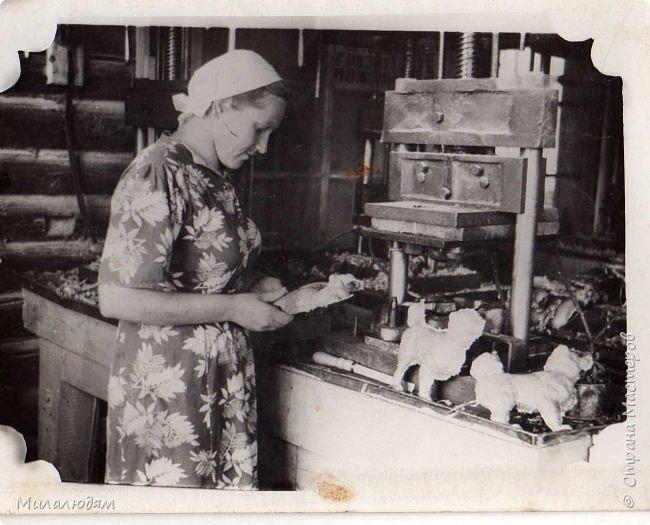 По просьбе трудящихся публикую репортаж о Кузедеевской фабрики игрушек, куклы и сувениры которой знал весь СССР.  фото 31