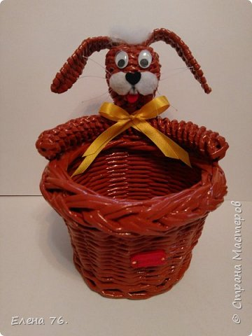 Пасхальный заяц. фото 1